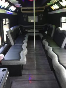 Austin Party Bus Wine Tours